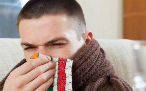 Как определить воспаление легких?