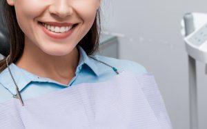 Красивая улыбка: комплексный подход