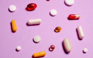 Противозачаточные, обезболивающие и другие средства, которые могут вызвать аллергию на солнце