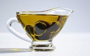 Регулярное употребление оливкого масла снизило заболеваемость ИБС почти на 20%