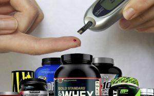 Спортивное питание и диабет. Что можно и что нельзя