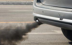 Загрязнение воздуха увеличивает риск инфаркта?