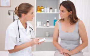 Болезни печени: симптомы