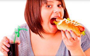 Чувство тяжести в желудке после еды — причины и лечение