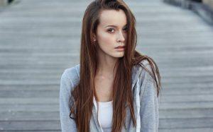Как сохранять красивой кожу лица?