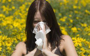 Аллергия – методы лечения. АСИТ-терапия