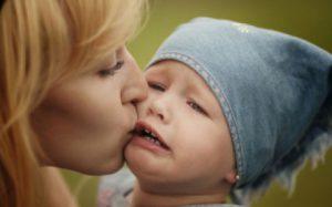 Что мешает женщине насладиться радостями материнства